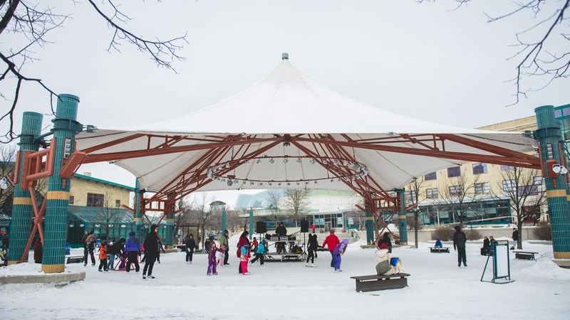 Attractions | The Forks