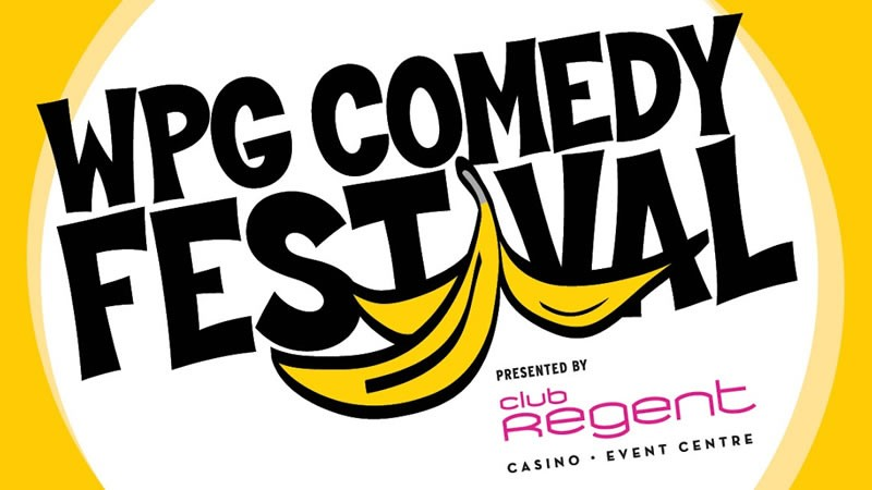 Laughter in Common: Winnipeg Comedy Fest at The Forks | The