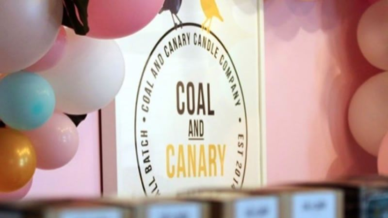 Coal and Canary Candle Company