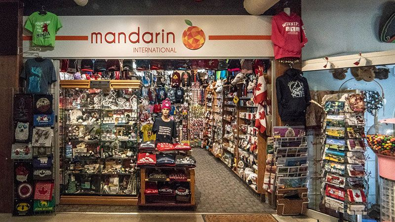 Mandarin International