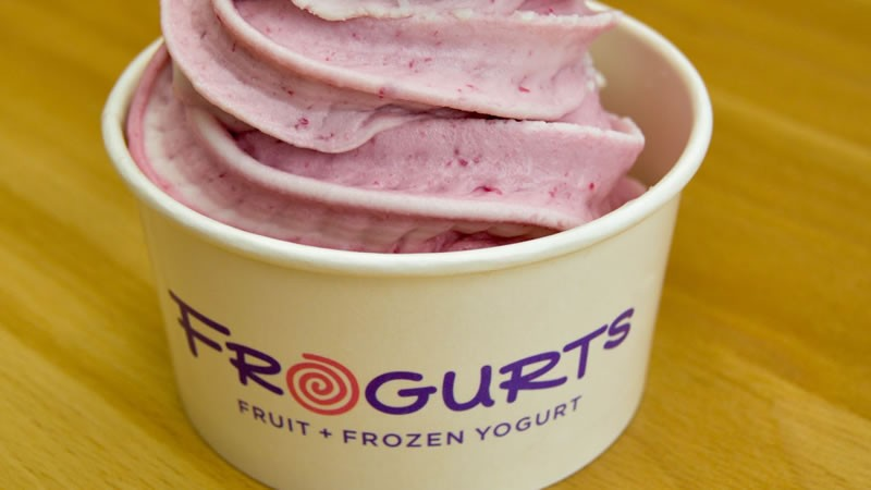 Fro-gurts